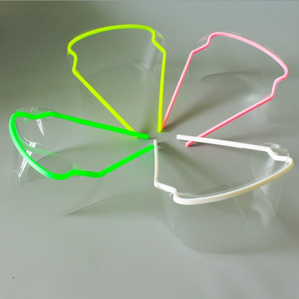 Disposable Goggle
