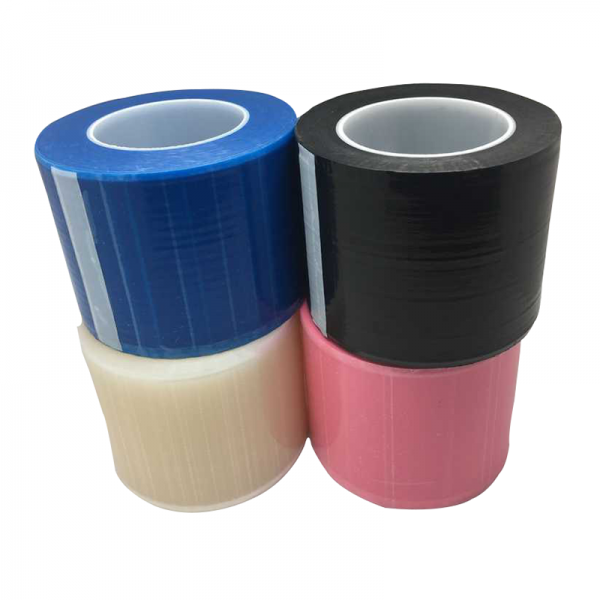 Barrier Film (Plastic Core)