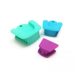 Bite Block Silicon - jaan dental