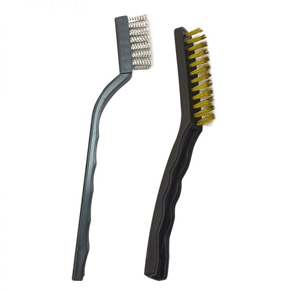 Inst Cleaning Brush