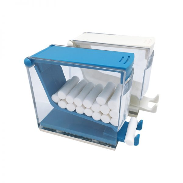 Cotton Roll Dispenser Autoclavable