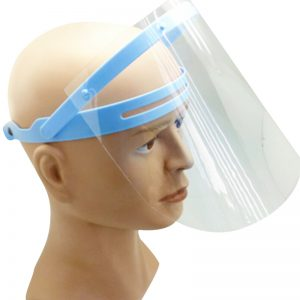 Face Shield Reusable