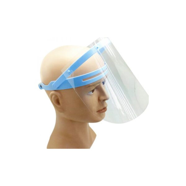 Face Shield Reusable Head Band Type