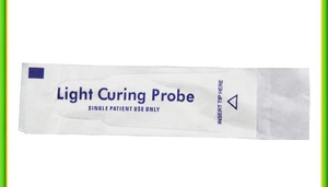 Light cure Prob Sleeve