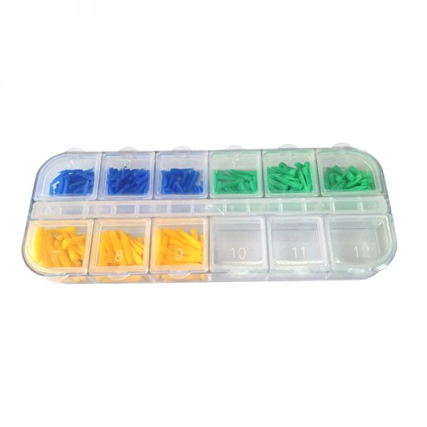 Plastic Wedges Set
