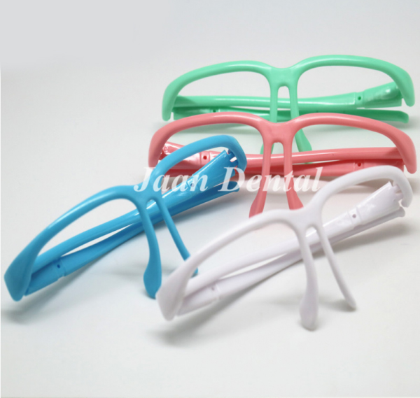 Face Shield Reusable Goggle Frame Type