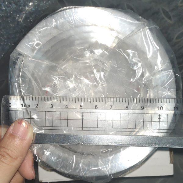 Firing muffle for porcelain furnace / muffle furnace parts