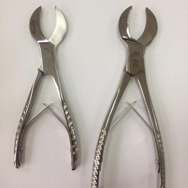 Lab Plaster Scissors