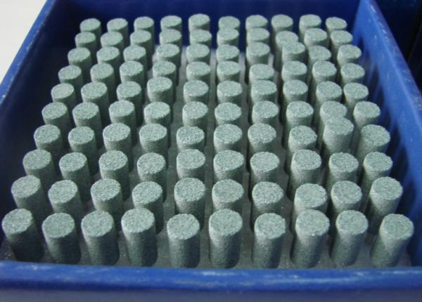 Dental Polishing silicon stone