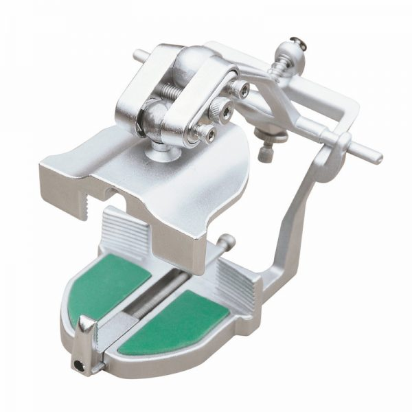 Adjustable Articulator 2