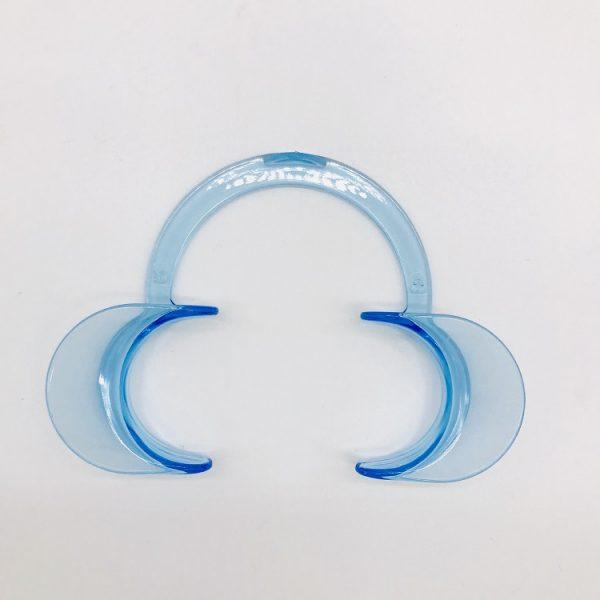 Blue Small 3C Cheek Retractors