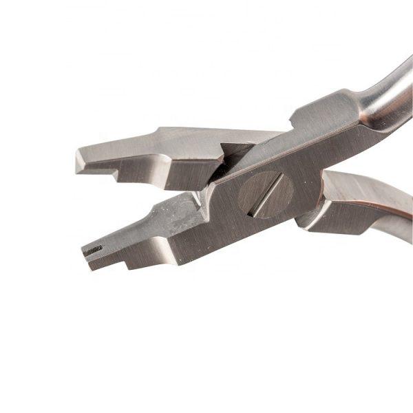 Crimple Hook Pliers
