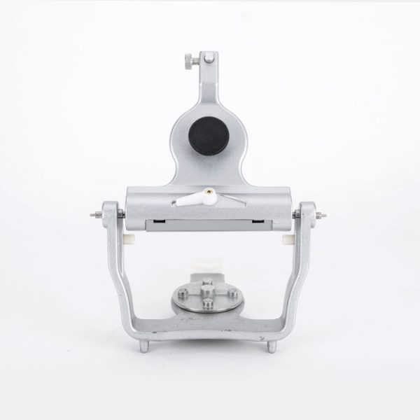 Adjustable Articulator