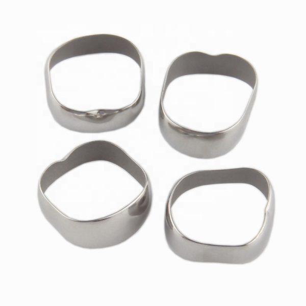 Device Cheap 2nd Molar Plain Band