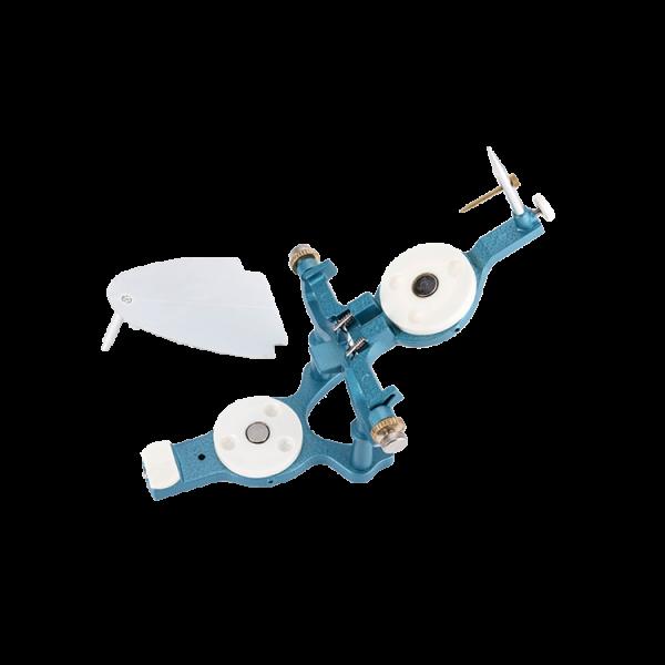 Magnetic lab Articulator