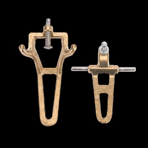 Articulator Brass Materials
