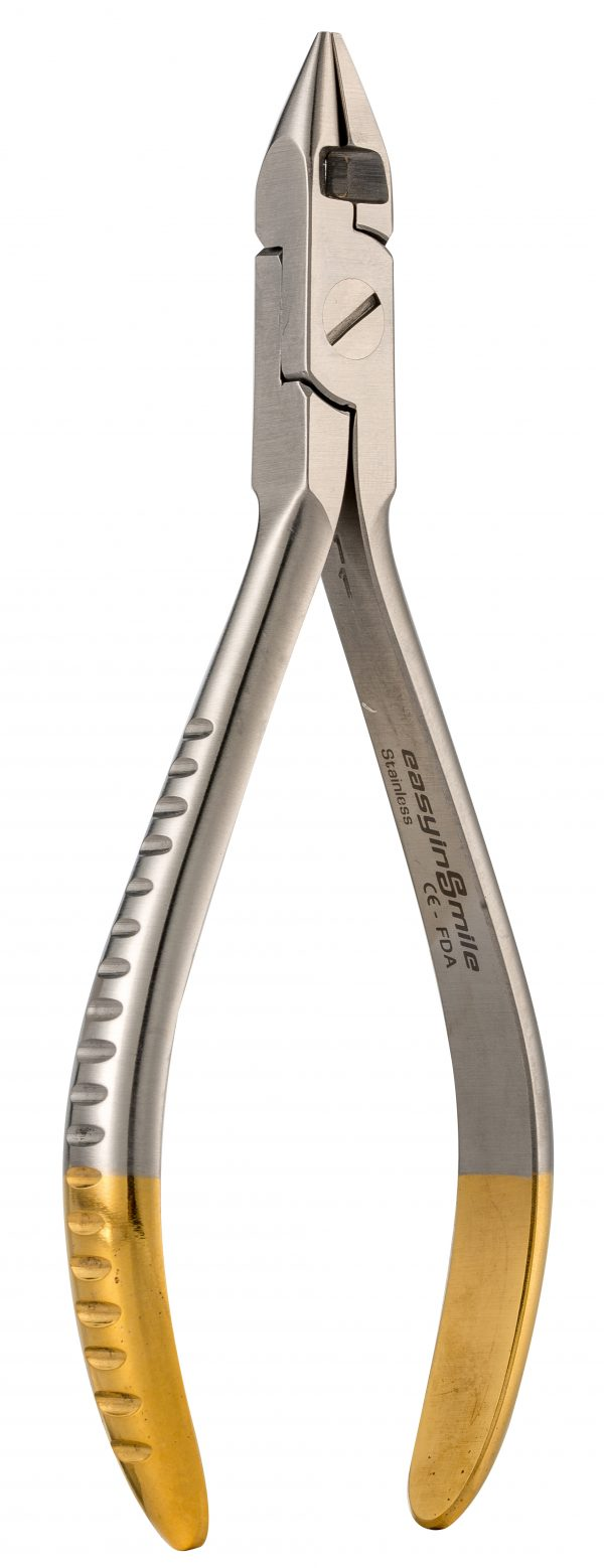 Light Wire Pliers With Cutter