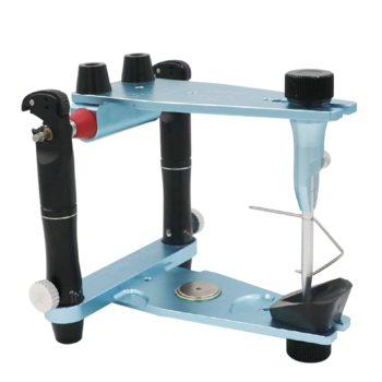 Semi-Adjustable Articulator