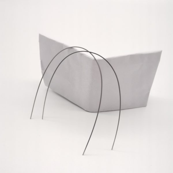 Stainless Steel Round Archwires