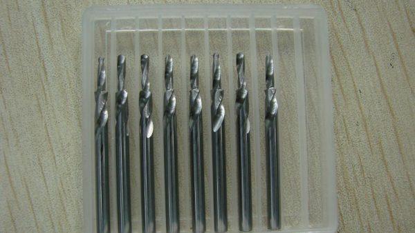 Dental laser pin