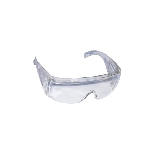 Safety Goggle Fully Clear
