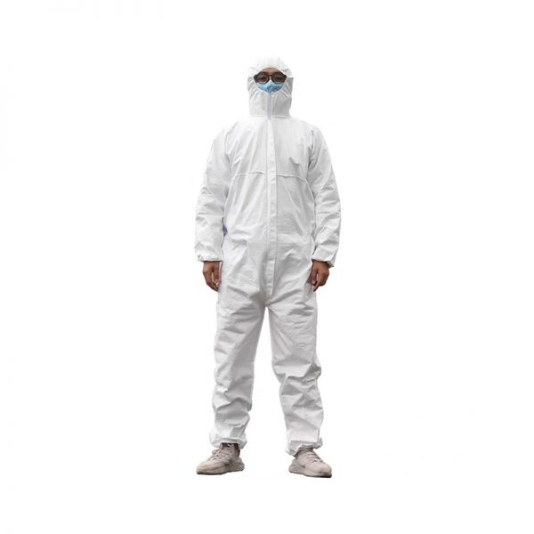 Protective Suit SMS