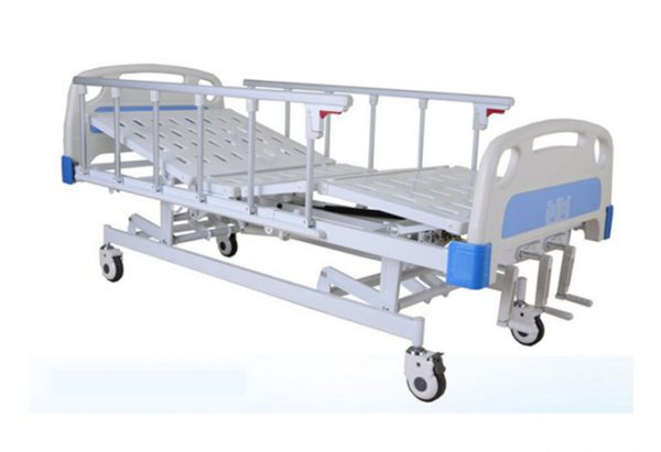 Hospital bed 5-function: JA21 YH-18