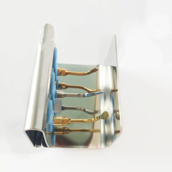 Scaler Tips Holder 6H cover Type