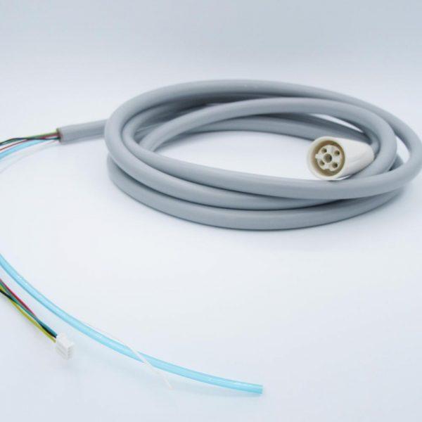Hose Tubr For Scaler Satalec DTE with LED light
