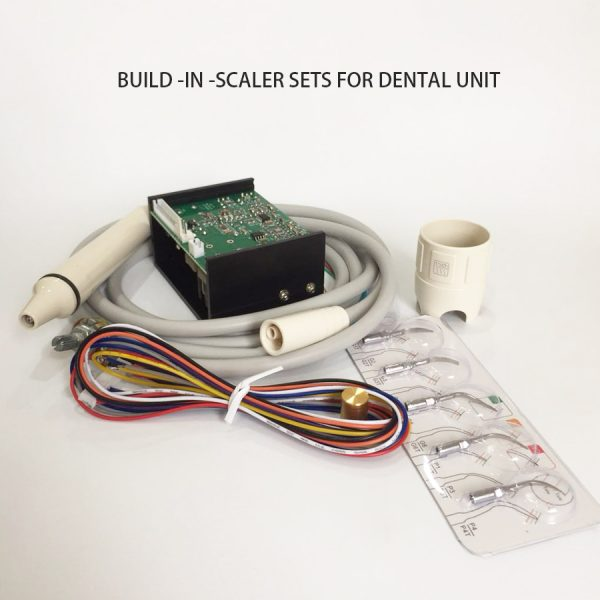 Ultrasonic Scaler  Build-In