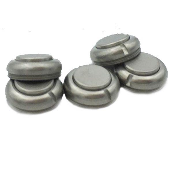 Handpiece Push Button Cap