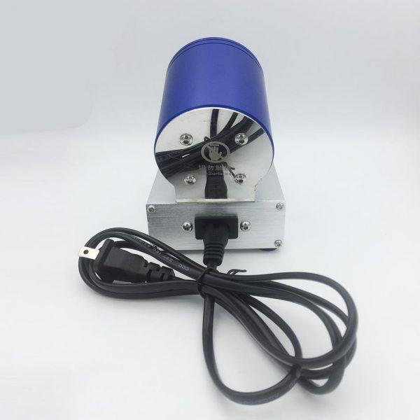 Dental resin heater