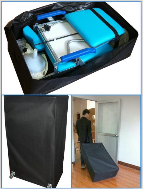 Dental Folding Chair set