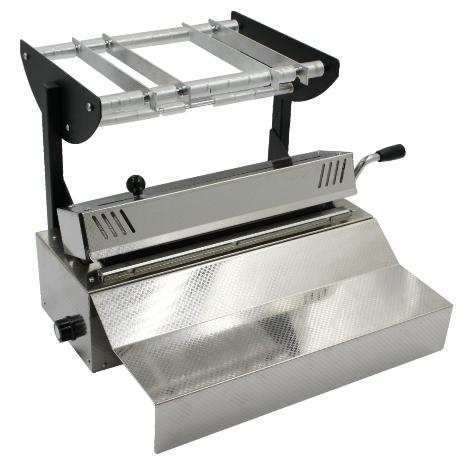 Sealing Machines Metal