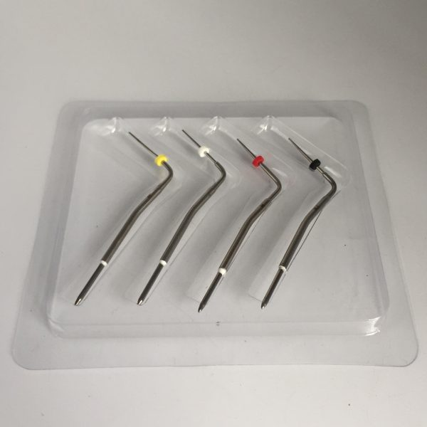 Endodontic Obturation Pen