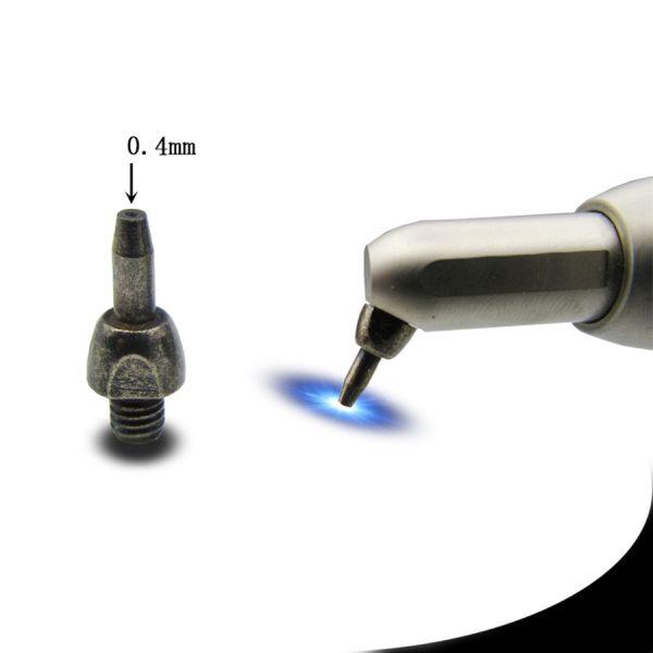 Aluminium oxide Dental Hygiene Prophy Air Polisher jet Teeth Polishing Handpiece
