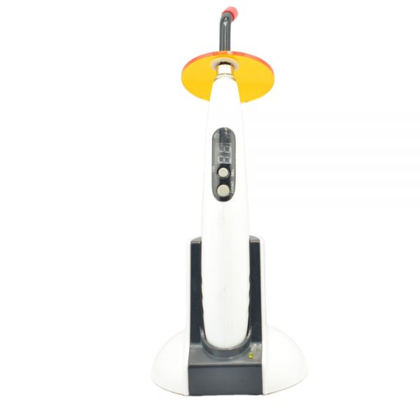 Safe LED Curing Light