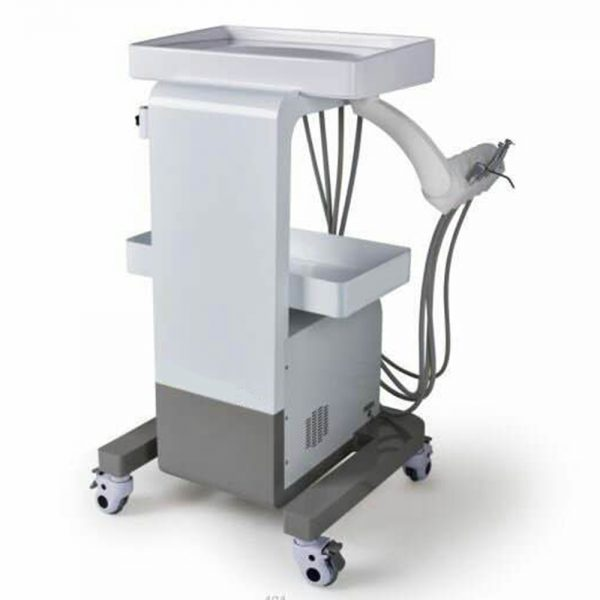 Mobile dental unit