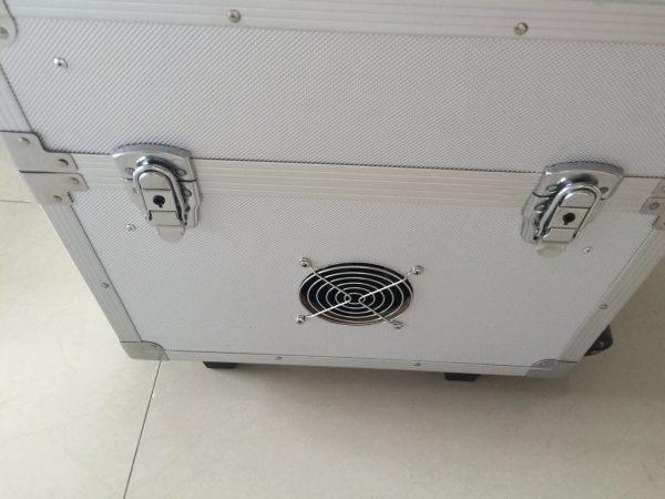 Portable unit Mini