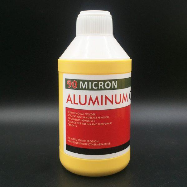 Dental alumina powder 90 micron Dental Aluminum sandblaster Powder