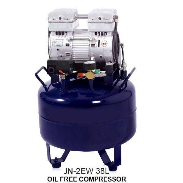 Air Compressor 38L