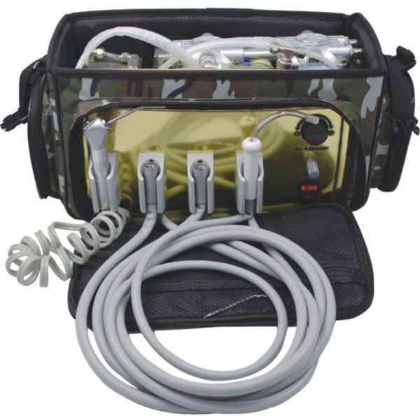 Portable-dental-Unit