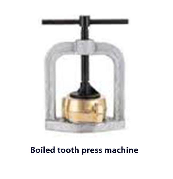 Dental Lab Press Machine