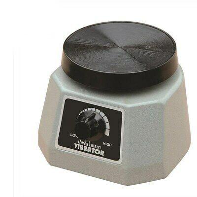 Dental Lab Vibrator Round