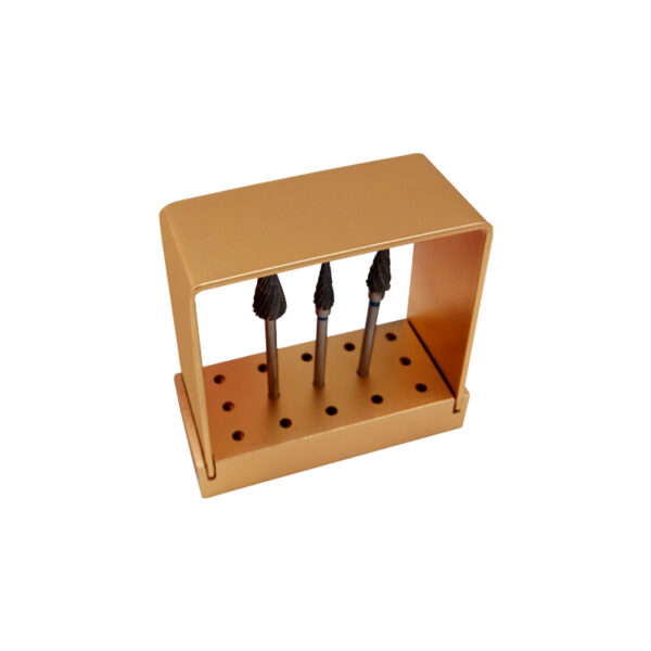 Burs Holder 15 Holes Autoclavable HP